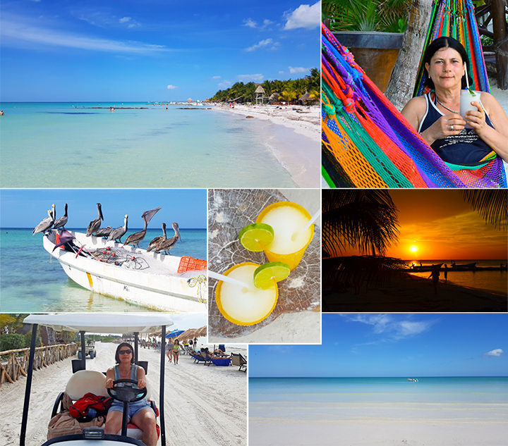 Collage Holbox